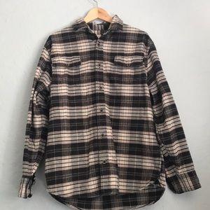 Jachs Shirts - Jachs Men's Flannel